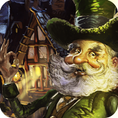 Hidden Objects Mystic Pictures 3.1