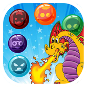Dragon Bubble Shooter 1.0