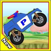 Robocar Rtv Adventure 1.8