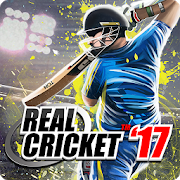 Real Cricket 17 Game