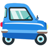 Car Crusher: Smash ugly cars 1.0.3