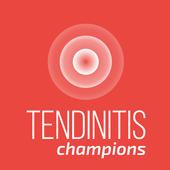 Tendinitis Champions