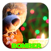Teddy Bear Bomber Game 1.0