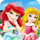Princess Girls Puzzle for ALL 1.0