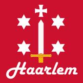 Haarlem Bezoekers Parkeren 1.7