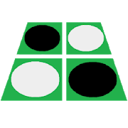 Reversi (Othello) 1.0