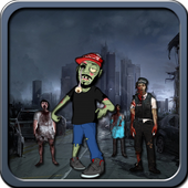Sniper Zombie Shooter 1.0