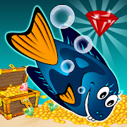 Finding Underwater Treasures 1.006
