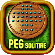 Peg Solitaire Gold 1.0