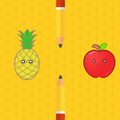 PPAP Apple Pen Flapp 2.0