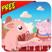 🐷  Happy Peppa Pox 1.0