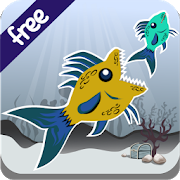 Fish Wars - hungry fish game 1.0