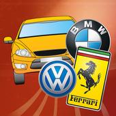 Cars Photo And Logo Quiz 2.0.4