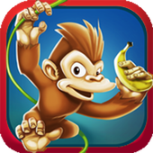 Running Monkey - Banana Island 1.5