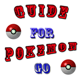 Guide for Pokemon GO 1.00