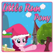 Little Run Pony Jump 2.0