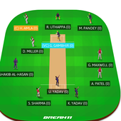 DREAM 11 TIPS AND PREDICTIONS 5.0