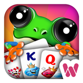 GoFrog (Go Fish) multiplayer 1.2.0