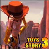 Hints For Toys Story 3 Cast 1.0