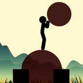 Stickman Blow (Balloon Hero) 1.1