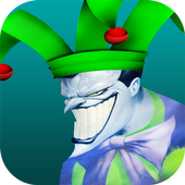 Jungle Run Joker Adventure 1.0