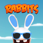 Rabbits Skater Adventure 2.0