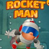 The Rocketman Game 7.2