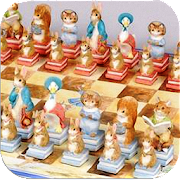 Rookie Chess 1.2