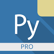 Pydroid Pro - IDE for Python 2 APK Download - Android