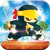 Toddler Ninja Runner 1.0