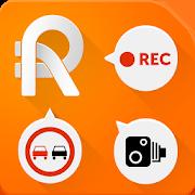 Roadly dashcam & speed camera 1.7.29
