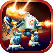 Steel Mayhem: Robot Defender 1.0.8