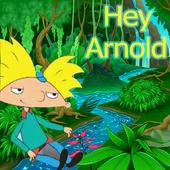 Hey Arnold Run 3.0