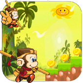 Jungle Monkey Adventure 1.0