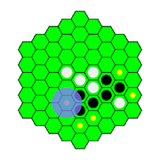 Hexagon Reversi 1.2.3