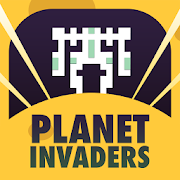 Planet Invaders 1.0.2