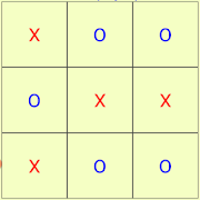 Noughts and Crosses 1.1