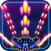 Space Shooter - Galaxy Shooter - Space War Attack 1.0
