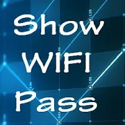 Show Wifi Password 2016 - Root show-wifi-password