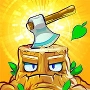 Axe Clicker - Idle Dwarf, idle dwarf apk download