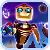Galaxy Space Surfer 2.5