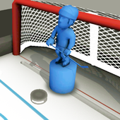 Air hockey HD 1.4