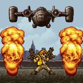Striker Metal Slug of Rambo 1.0