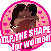 Tap the shape for women 1.0