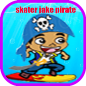 skater jake pirate adventure 1.0