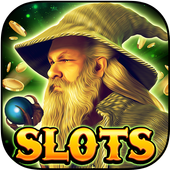 Rich Magic Free Slot Machine 1.01