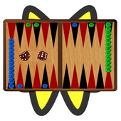 Narde - Long Backgammon Free 1.0.2