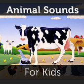 Animal Sounds for Kids HD 2.0