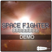 Space Fighter Infinite Demo 1.0