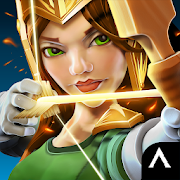 Arcane Legends MMO-Action RPG 2.1.0